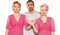 Заедно срещу рака на гърдата