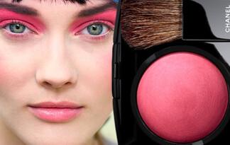 Beauty hit: Красота в розово