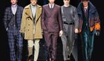 Trend Report есен-зима 2012-2013 за мъжкия гардероб: Цветове и мотиви