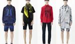 Мъжка мода пролет-лято 2014: Christopher Kane
