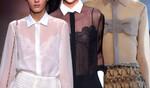 Прозрачна пролет: Ризата