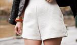 Street style вдъхновения: Къси панталонки