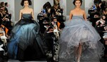 NYFW есен-зима 2012/13: В гардероба на Пепеляшка с Oscar de la Renta
