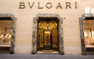 Майкъл Бърк поема управлението на Bulgari