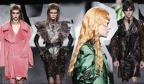 Седмица на модата в Мадрид: Не умирай днес с Ana Locking есен-зима 2020/21
