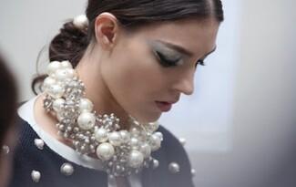 Beauty hit: Кокът Chanel