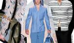 Trend report пролет-лято 2015 мъжка мода, част 2: Цветна листовка