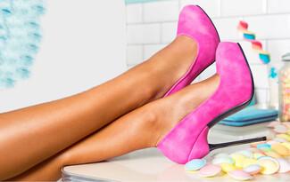 Пролетен шопинг: It's a Pink World