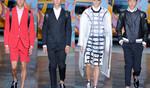 Мъжка мода пролет-лято 2014: Акценти от Ню Йорк