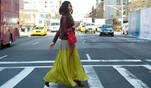 Седмица на модата в Ню Йорк: street style 1