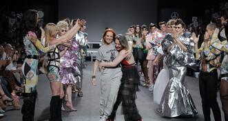 Седмица на модата в Мадрид, пролет-лято 2019: Да бъдеш себе си с Ana Locking