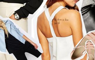 Trend Shopping: Топ 16 на най-добрите находки от кожа за лятото