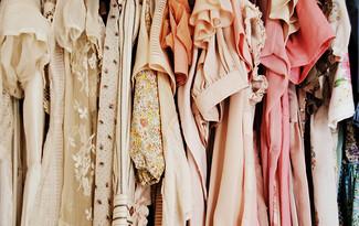Перфектният гардероб в 13 части с Гаранс Дор