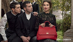Есенни страсти от Dolce & Gabbana