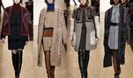 NYFW, есен-зима 2015: Мода за носене от BCBG Max Azria и DKNY