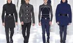 Мъжка мода есен-зима 2013/14: Dior Homme
