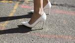 Мини тренд пролет-лято 2013: Обувки в бяло