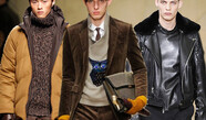 Trend Report FW 2012/13: Men