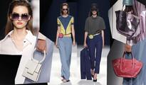 Седмица на модата в Мадрид: До Сребърното езеро с Angel Schlesser пролет-лято 2021