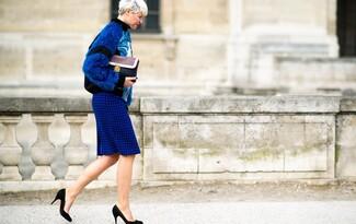Trend Setter: Елиза Налин - господарката на цветовете