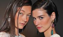 NYFW пролет-лято 2015: Beauty акценти