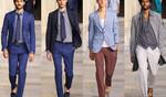 Мъжка мода пролет-лято 2014: Просто елегантни с Hermes
