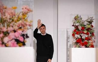 MFW есен-зима 2012/13: Последният поклон на Раф Симънс за Jil Sander