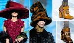 NYFW есен-зима 2012/13: Зимна приказка от Marc Jacobs