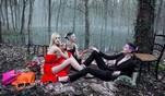 Приказката продължава: Тайните градини на Dior 2