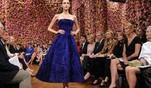 Dior Haute Couture есен-зима 2012: Раф Симънс