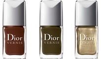 Dior претворява цветовете на джунглата