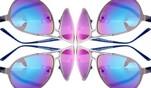 Зимно слънце: Пет причини да носим слънчеви очила през студения сезон