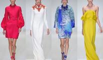 MFW лято 2013: Палитрата на Gucci