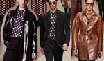 Мини тренд в мъжкия гардероб: Ризата Burberry