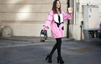 Блог вдъхновения: It's a Pink World