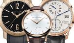 Новите официални мъжки часовници от Baselworld 2013