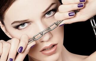 Beauty hit пролет-лято 2013: Кристален маникюр