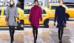 NYFW есен-зима 2012/13: Елегантност за всеки повод с DKNY