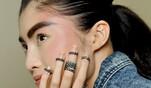 Couture beauty hit: Веждите на Chanel